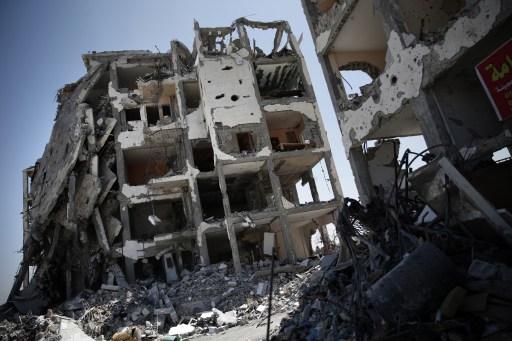 مقترح تهدئة مصري يتضمن مهلة شهر للاتفاق على النقاط الخلافية