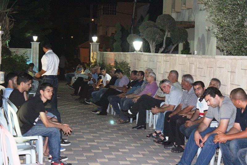 """عبد العظيم شاهين لـ""""عرب 48"""": """"قتل المربي يوسف حاج يحيى ينذر بمجازر بالمدارس"""""""