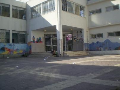 اللد: تعليق الإضراب في المدارس العربية