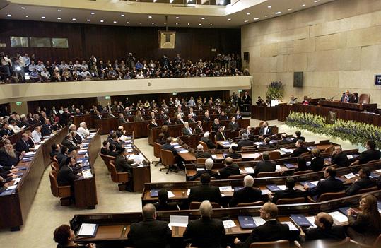 اقتراح قانون يلغي مكانة اللغة العربية كلغة رسمية