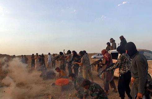 """كيري يدعو لتشكيل ائتلاف عالمي لمواجهة """"داعش"""""""