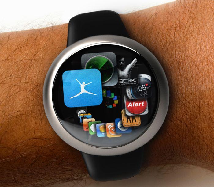 ساعة آبل الذكية سوف تباع بسعر 400 دولار