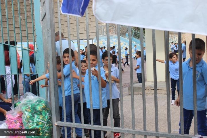 التثقيف لمكافحة العنصرية والعنف في المدارس العربية بين الواقع والمأمول