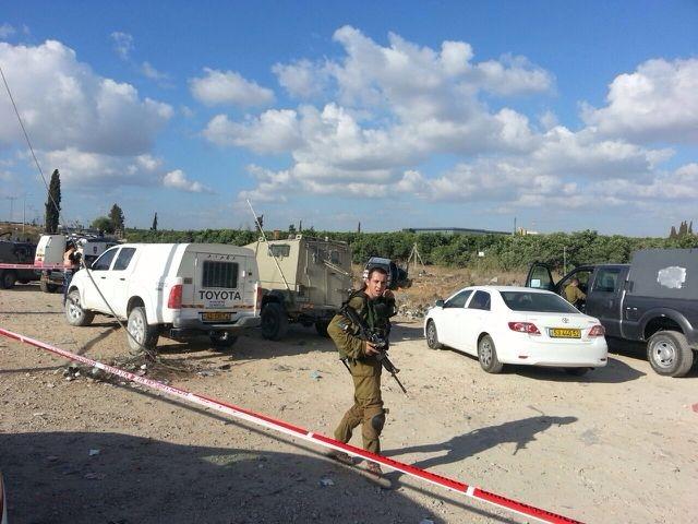استشهاد شاب أصيب بجروح بالغة في حاجز للاحتلال قرب قلقيلية