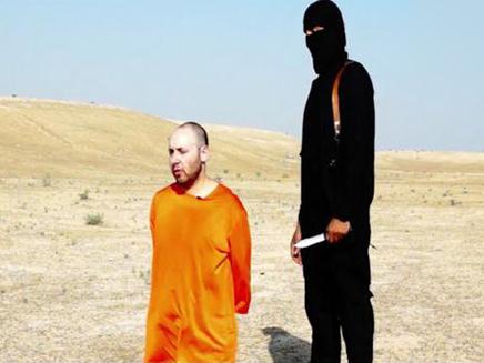 """الصحافي الذي أعدمه """"داعش"""" إسرائيلي - أميركي"""