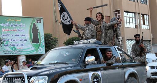 """أوباما يعلن الأربعاء """"خطة تحركه"""" لمحاربة تنظيم الدولة الإسلامية"""