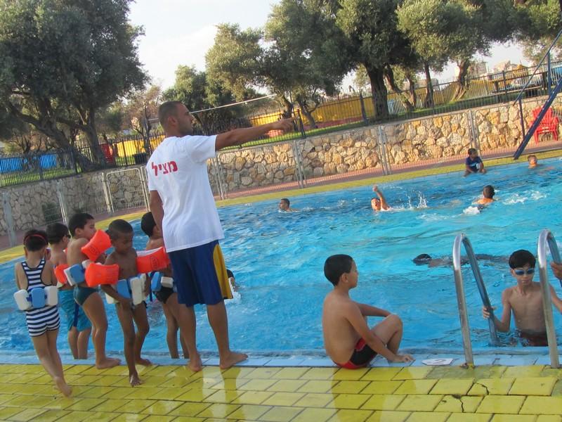 مصرع 30 طفلا خلال العطلة الصيفية منهم 16 عربا