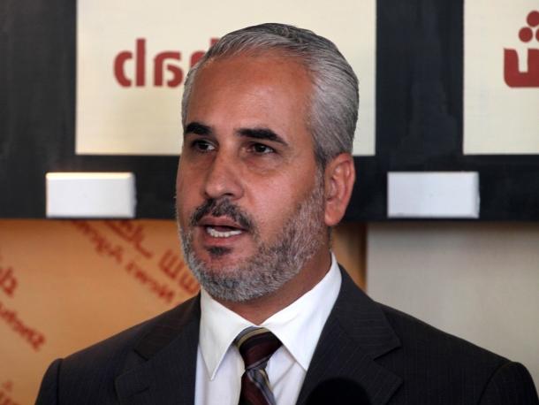 حماس تتهم عباس بتدمير المصالحة الفلسطينية
