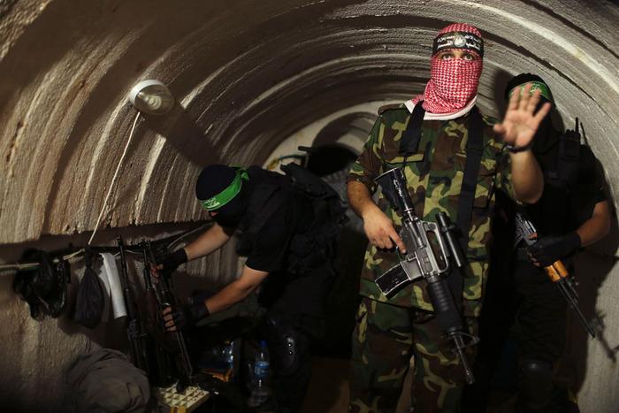 """مخاوف من أنفاق هجومية تبدأ من لبنان وتنتهي جنوب كيبوتس """"زرعيت"""""""