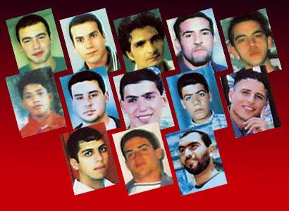 اليوم في الشاغور: ندوة إحياءً للذكرى الـ14 للانتفاضة الثانية وهبة أكتوبر