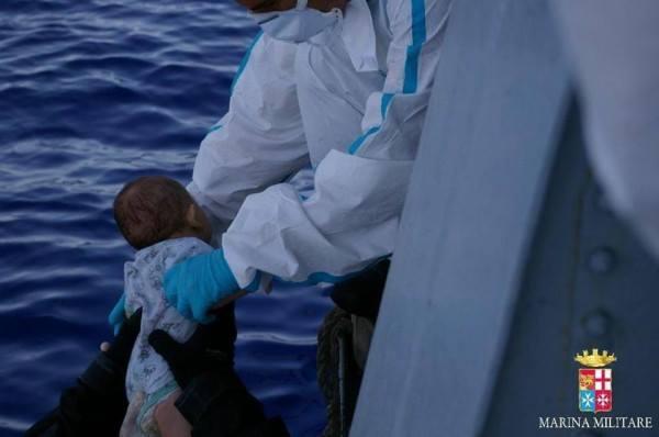 غرق مركب المهاجرين كان متعمداً... وبعض الدول تجاهلت الكارثة