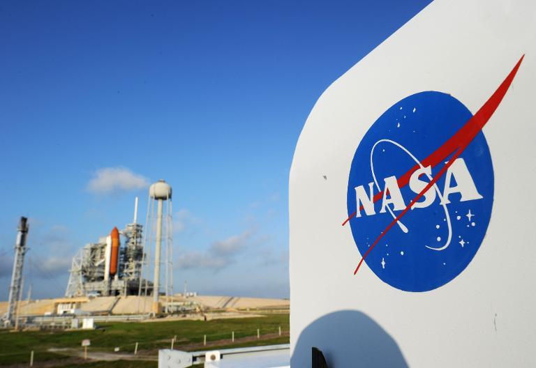 مركبة دراغون غير المأهولة تنطلق نحو محطة الفضاء الدولية