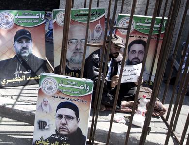 لجنة الدستور الإسرائيلية تقر قانون منع العفو عن الأسرى الفلسطينيين