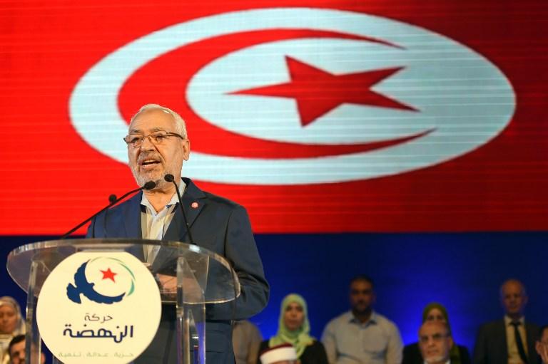 تونس: النهضة والغنوشي واثقون بفوزهم في الإنتخابات القادمة