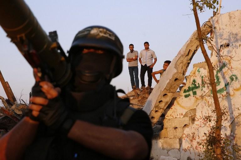 استطلاع: غالبية إسرائيلية غير راضية عن الوضع الأمني والاقتصادي