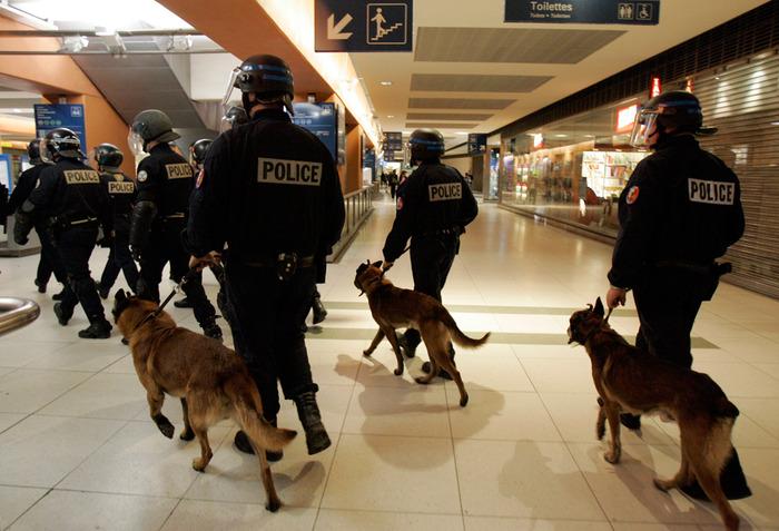 """""""داعش يخطط لهجمات على شبكات المترو في باريس وأميركا"""""""