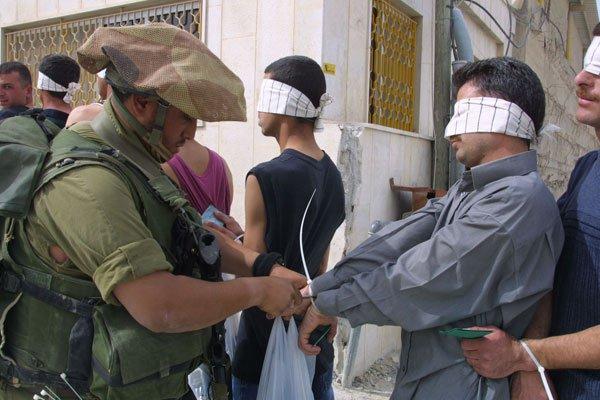 أسر 85 ألف فلسطيني منذ انطلاق انتفاضة القدس والأقصى
