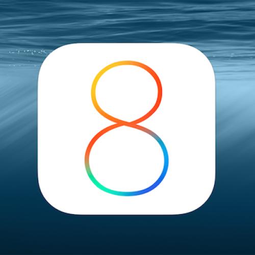"""""""آبل"""" تطلق تحديث iOS 8.0.2 وتعتذر عن الخلل السابق"""