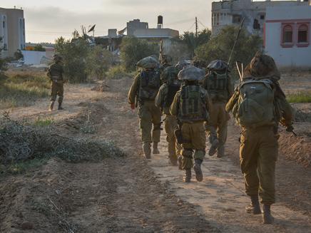 بعد الحرب على غزة: عشرات الجنود يخضعون للعلاج النفسي