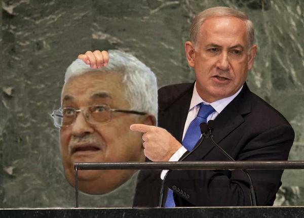 مسؤول إسرائيلي: نتانياهو سيرد على عباس أمام الجمعية العامة