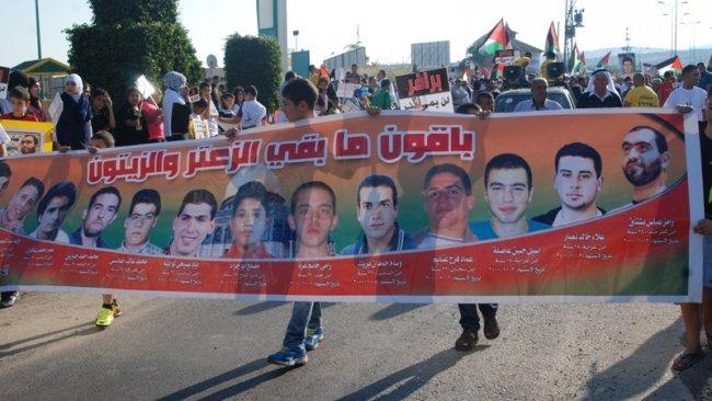 كفرقاسم: اللجنة الشعبية تدعو للحشد لإحياء هبة القدس والأقصى