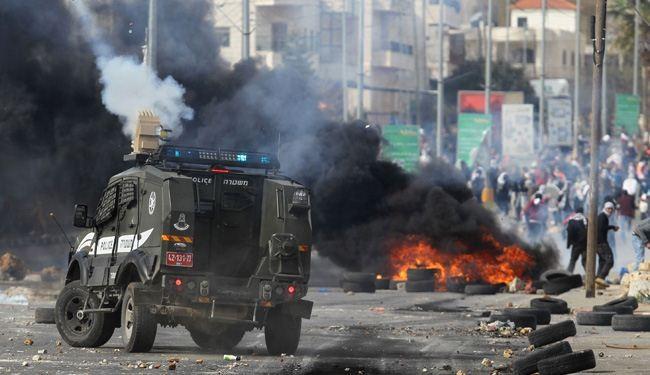 انتفاضة القدس والأقصى