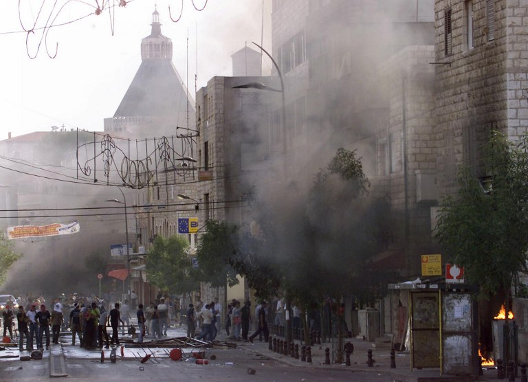 انتفاضة القدس والأقصى: قصة شهيد..