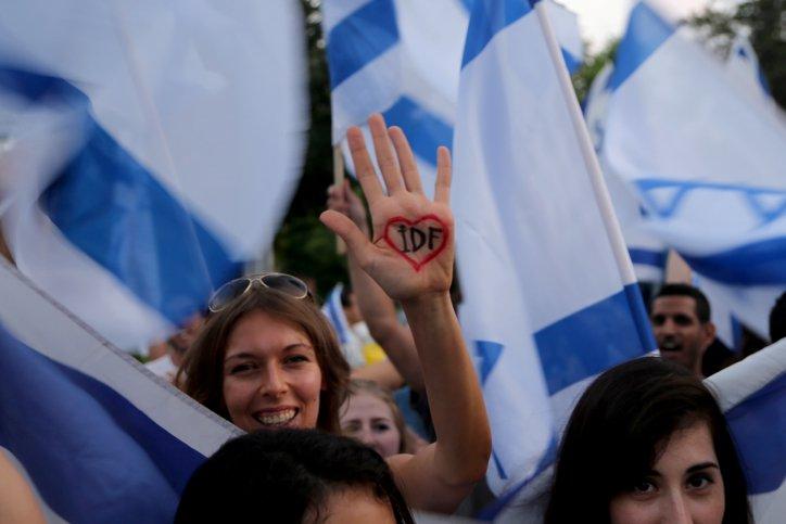 غدًا في حيفا: مدى الكرمل يناقش المجتمع الإسرائيلي في ضوء العدوان على غزة