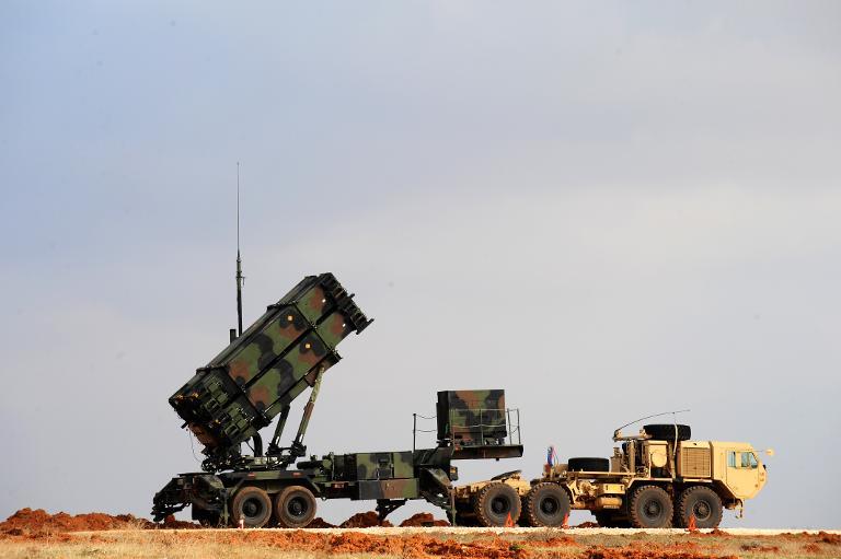 صفقة سلاح للسعودية «تسهم في الأمن القومي للولايات المتحدة»