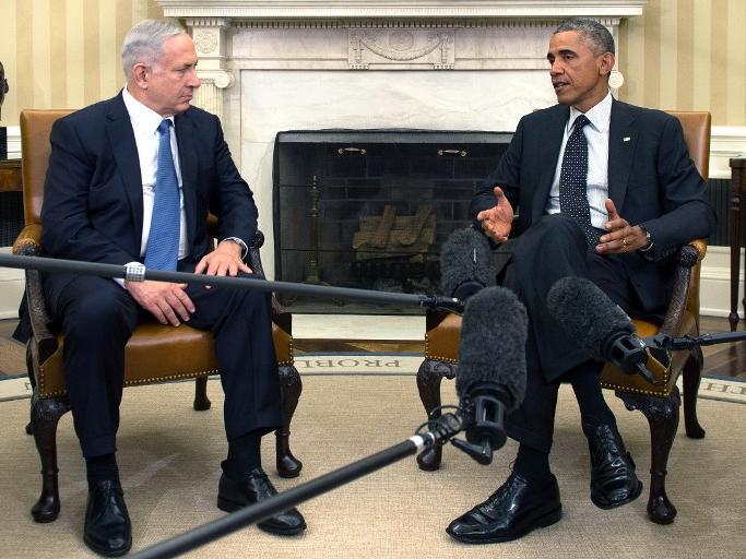 الأزمة الجديدة مع الولايات المتحدة تقلق إسرائيل بسبب حاجتها للفيتو الأميركي