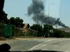 الجيش الإسرائيلي يحقق في انفجار قوي في الجولان