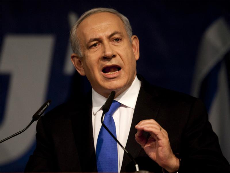 نتنياهو: لا تفاوض مع حماس ودولة فلسطينية بشروط إسرائيلية