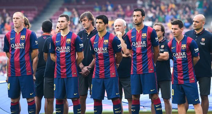 برشلونة يواجه الإستبعاد من الدوري الإسباني إن انفصلت كتالونيا