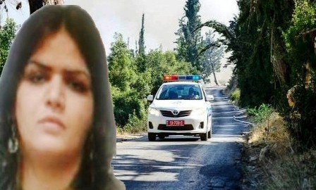 يافا: تقديم تصريح مدع ضد المشتبهة بقتل الشابة ريم مسلمي