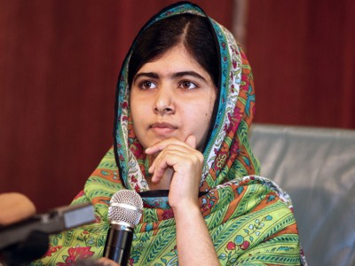 فوز مراهقة باكستانية وهندي من دعاة حقوق الأطفال بجائزة نوبل للسلام
