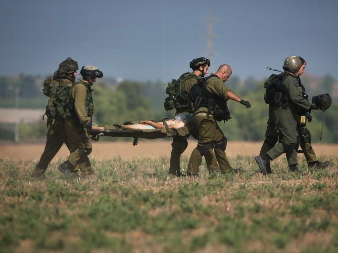 مصادر في حماس: لدينا أسرى أحياء وجثث