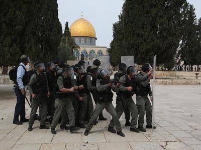 المتابعة تدعو للنفير للقدس وتحذر إسرائيل من المساس بالأقصى