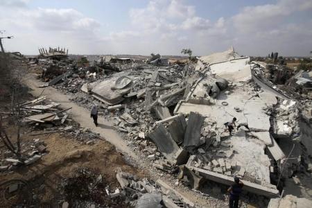 """كيف أدّى """"بروتوكول هنيبعل"""" الإسرائيلي إلى ارتكاب جريمة حرب في غزة؟"""