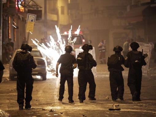 القدس: الاحتجاجات الفلسطينية تعرقل شبكة القطارات الداخلية