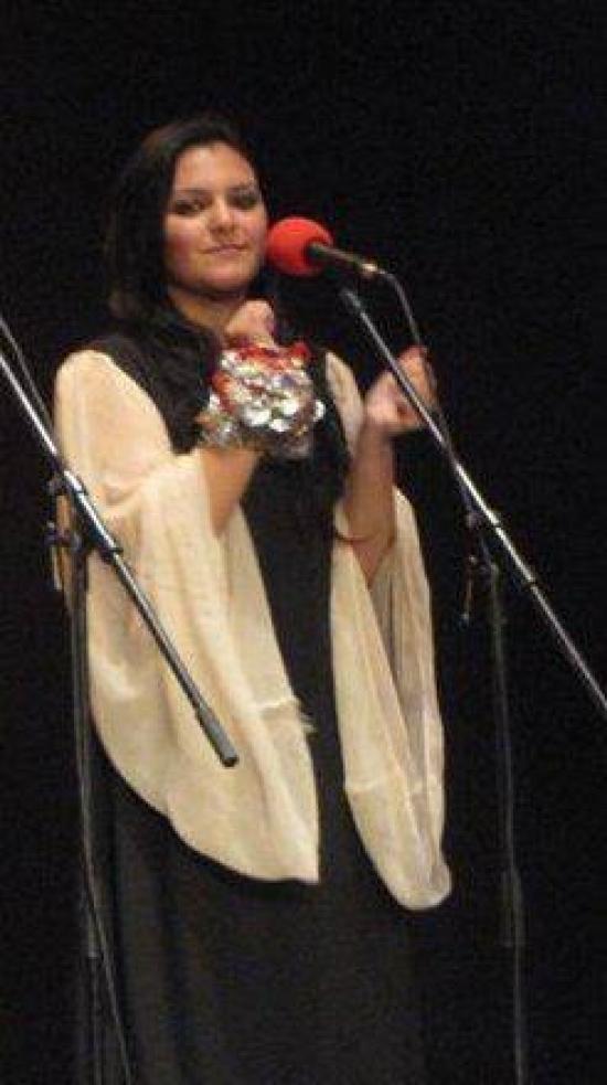 عن قريب: فاتن كبها وغناء التراث الفلسطيني