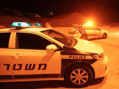 طوبا الزنغرية: اعتقال 6 شبان وهم يسرقون الوقود