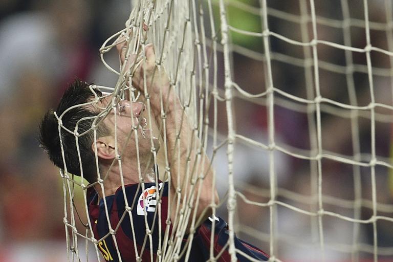 """ميسي: """"برشلونة سيذهب السبت إلى مدريد من أجل الفوز في الكلاسيكو """""""