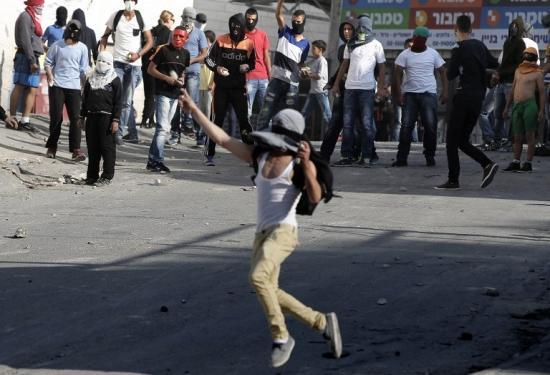 القدس: مدينة حرب في حالة تأهب قصوى