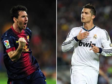 (فيديو) برمو وأرقام قبل الكلاسيكو بين ريال مدريد وبرشلونة