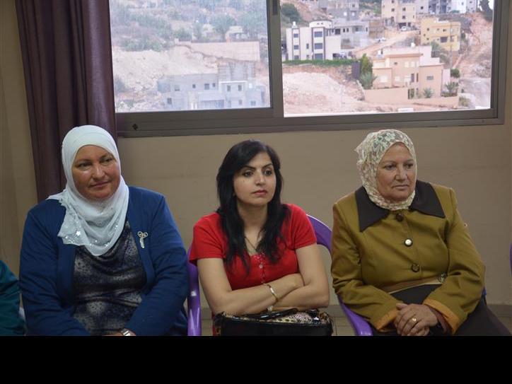 كوكب: محاضرة حول مكانة المرأة في قانون الاحوال الشخصية