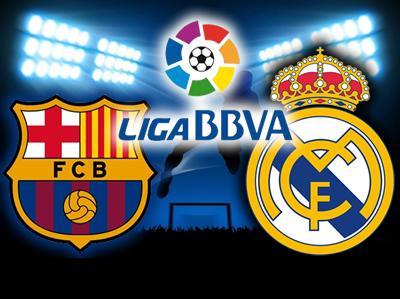 بث مباشر الدوري الإسباني: ريـال مدريد وبرشلونة