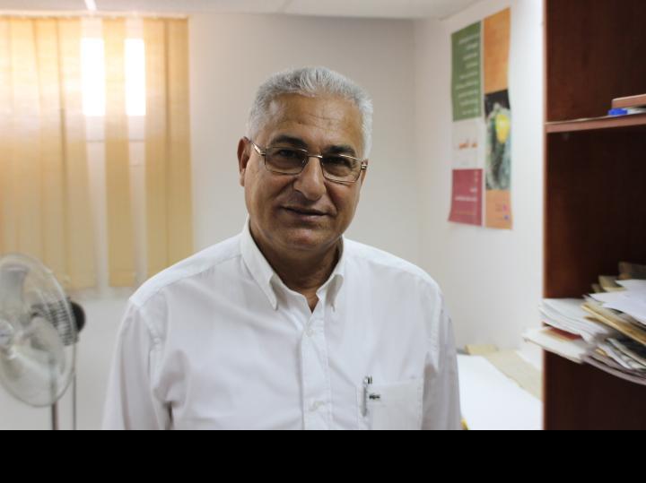غنايم رئيسا مؤقتا وانتخاب رئيس لجنة المتابعة يوم 29 الشهر المقبل