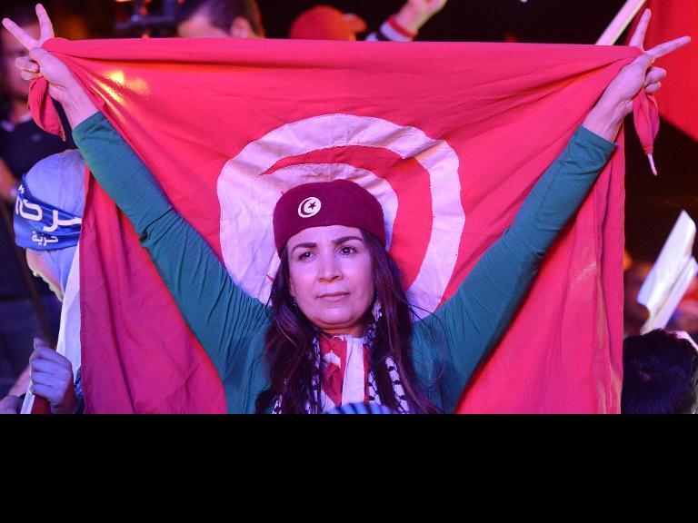 تونس عشية انتخابات تشريعية حاسمة