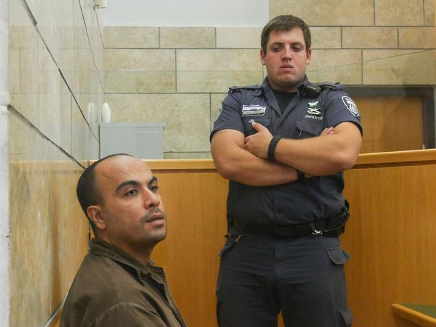 """هل حسين خليفة ضحية استنفار أجهزة الأمن الإسرائيلية للبحث عن """"جان"""" عربي؟"""