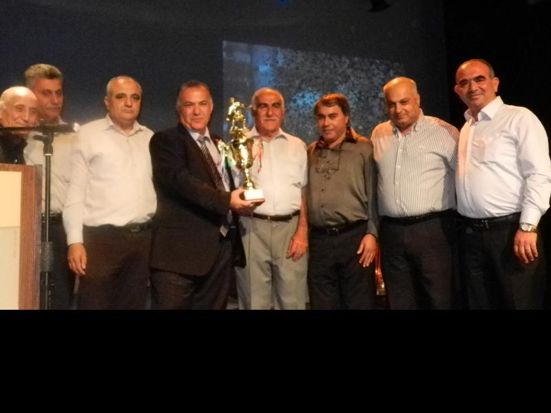 مطالبة بلدية الناصرة توزيع الميزانية على الجمعيات الرياضية والثقافية